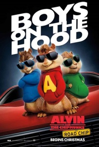 AlvinChipmunksTheRoadChip_poster